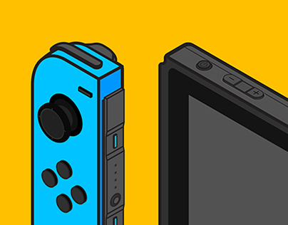 Isometric - Nintendo Switch