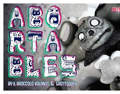 Abortables Toys Collection | Exhibition