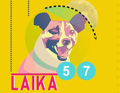 Laika: The Space Conqueror