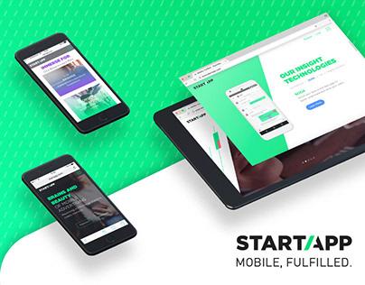 StartApp identity