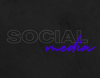 Posts Social Media