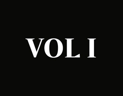Logotipe Vol I - 2018