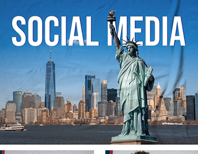 Social Media - Escola de Inglês
