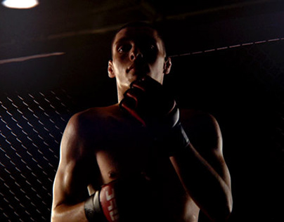 FOX SPORTS 1 / The Ultimate Fighter 27 / Promo