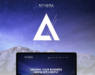 NYVARA SOFTWARE | corporate website