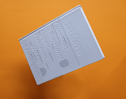 The art of memory/interactive Book