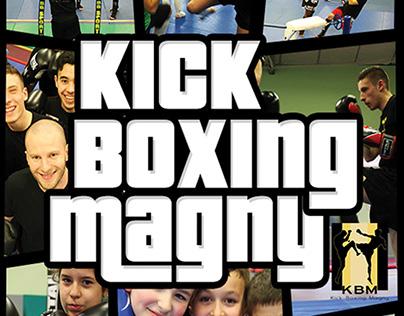 Kick-Boxing Magny