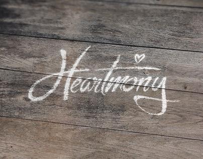 HEARTMONY