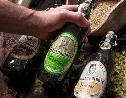 Staropolskie Beer