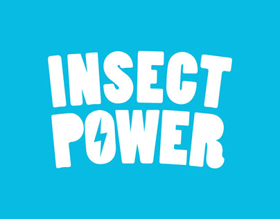 Insect Power