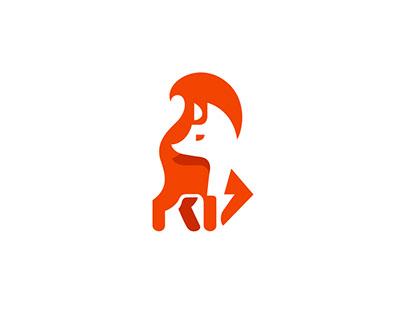 Negative space logos 2018