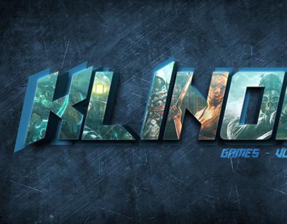 Klinone - projekty grafik na fanpage.