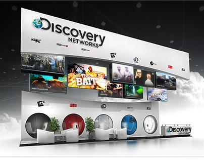 Discovery CSTB 2016