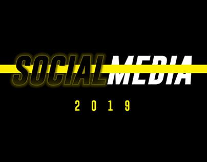 Social Media | 2019