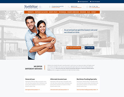 NorthStar Funding - Mock