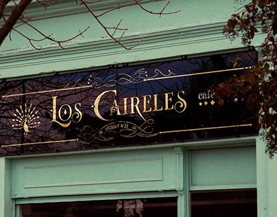 Los Caireles - Café&Deco