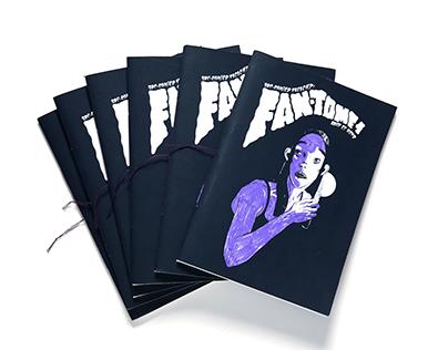Fan-tome 1