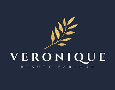 Veronique, Logo Design
