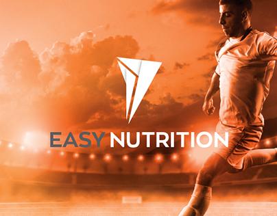 Logo | Easy Nutrition