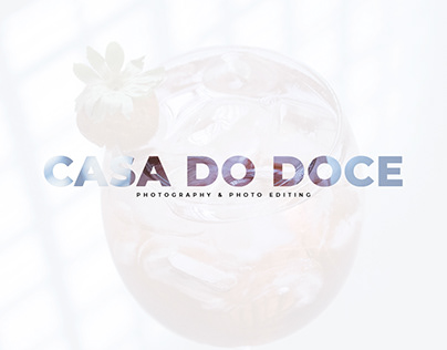 Casa do Doce | Photography & Photo Editing
