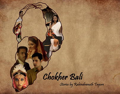 Chokher Bali | Visual Analysis