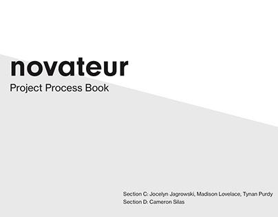 Novateur Portfolio