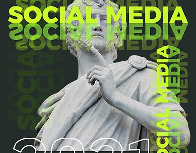 socila media design