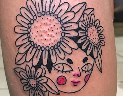 Tattoos VII