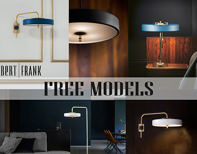 FREE | Bert Frank Collection 01