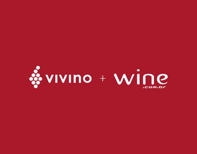 Vivino Store - Wine.com.br (2015)
