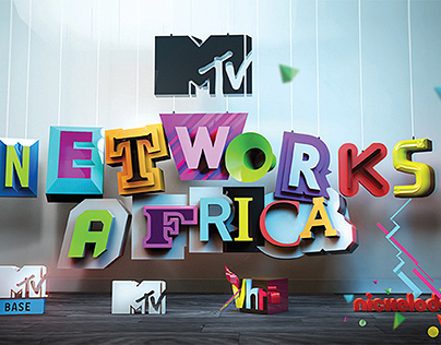 MTV Networks Africa: Rate Card
