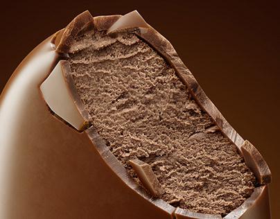 Ice Cream CGI