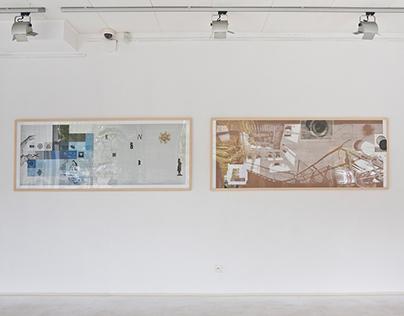Works and Days / Prace i dni — Apteka Sztuki, 2016