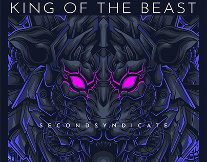 KING OF THE BEAST