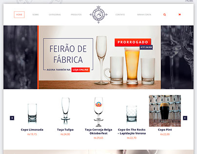 UI/UX :: e-commerce