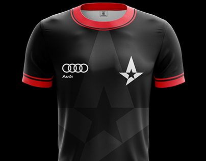 JERSEY FOR ASTRALIS