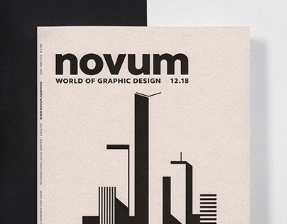 novum 12.18 »editorial illustration«