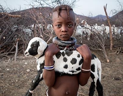 Himba Days