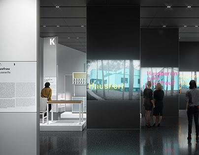 The Bauhaus Museum