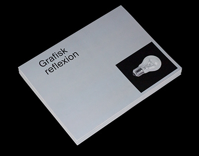 Grafisk reflexion —