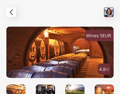 Serbian wineries