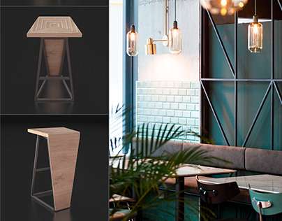 Изготовление эксклюзивной дизайнерской мебели