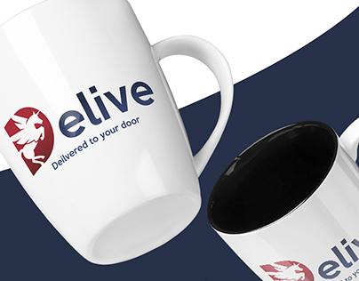Delive Brand