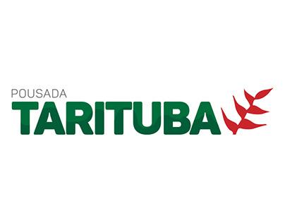 Logo Pousada Tarituba