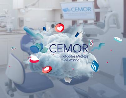 CEMOR - Odontología