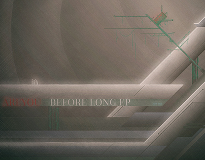 AREYOU - Before Long EP