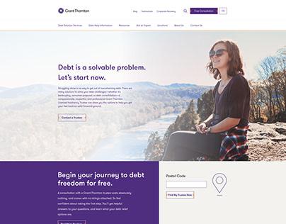 Grant Thornton Debt Management