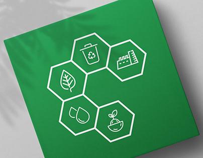 Ciclo Sustentável | Branding