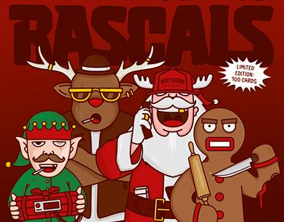 Santa's Little Rascals