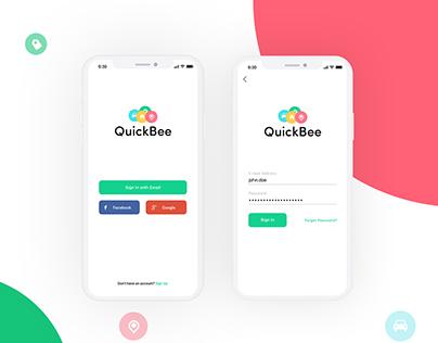 QuickBee
